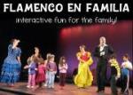 Flamenco en Familia