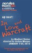 In Love and Warcraft