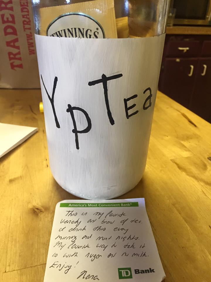 Nana YPTea